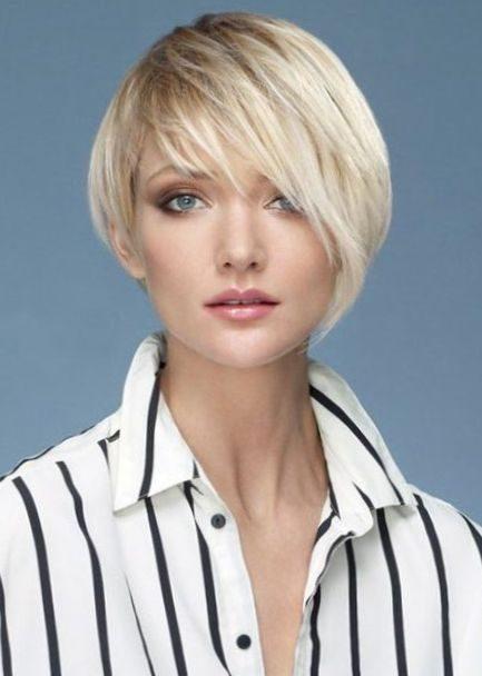 Tagli capelli per ragazze alte