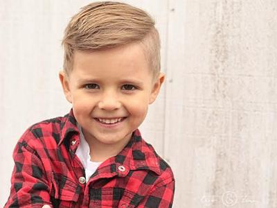 Tagli Di Capelli Per Bambini 2016 : Tagli di capelli alla moda per i ragazzi di anni tagli di