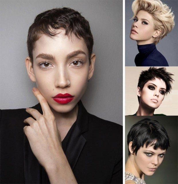 Tagli di capelli per ragazze robuste