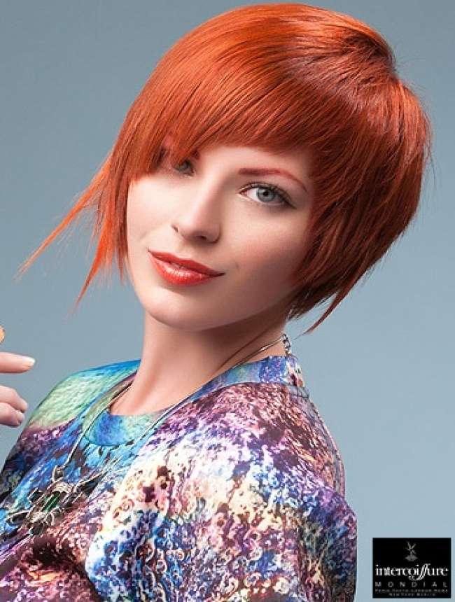 Рыжий цвет волос рыжие волосы цвета волос красочные волосы рыжие роскошные волосы окрашивание волос красота волос прически и макияж.