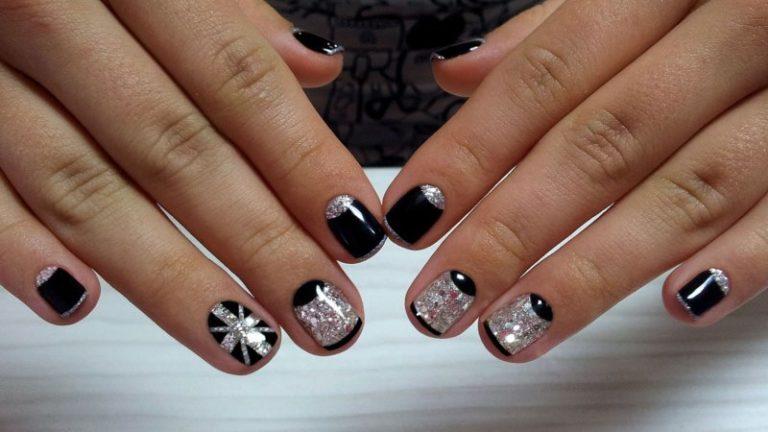 Luz y hermosa goma laca. Shellac: la mejor foto del diseño de uñas.