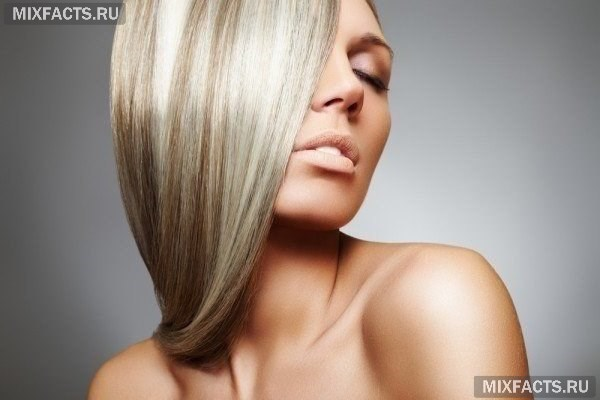 Тонирование волос краснодар