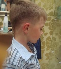 Фото потницы у ребенка 4 лет