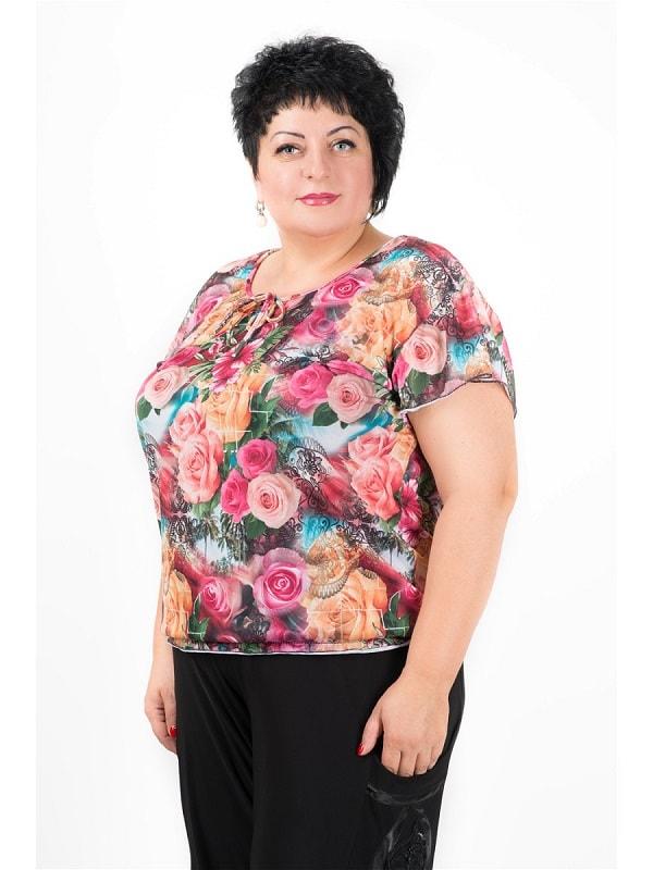 Blusas para mujeres gordas. ¿Qué blusas usar con el calor? Tipo de ...