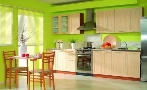 Scegli il colore delle facciate per la cucina. Quale cucina di ...