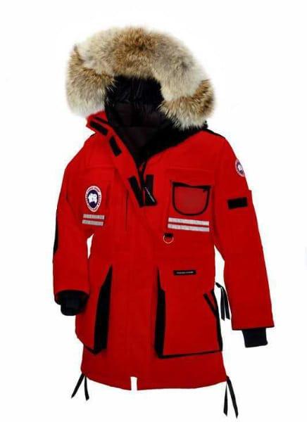 Canada Goose Abrigo Todos aman