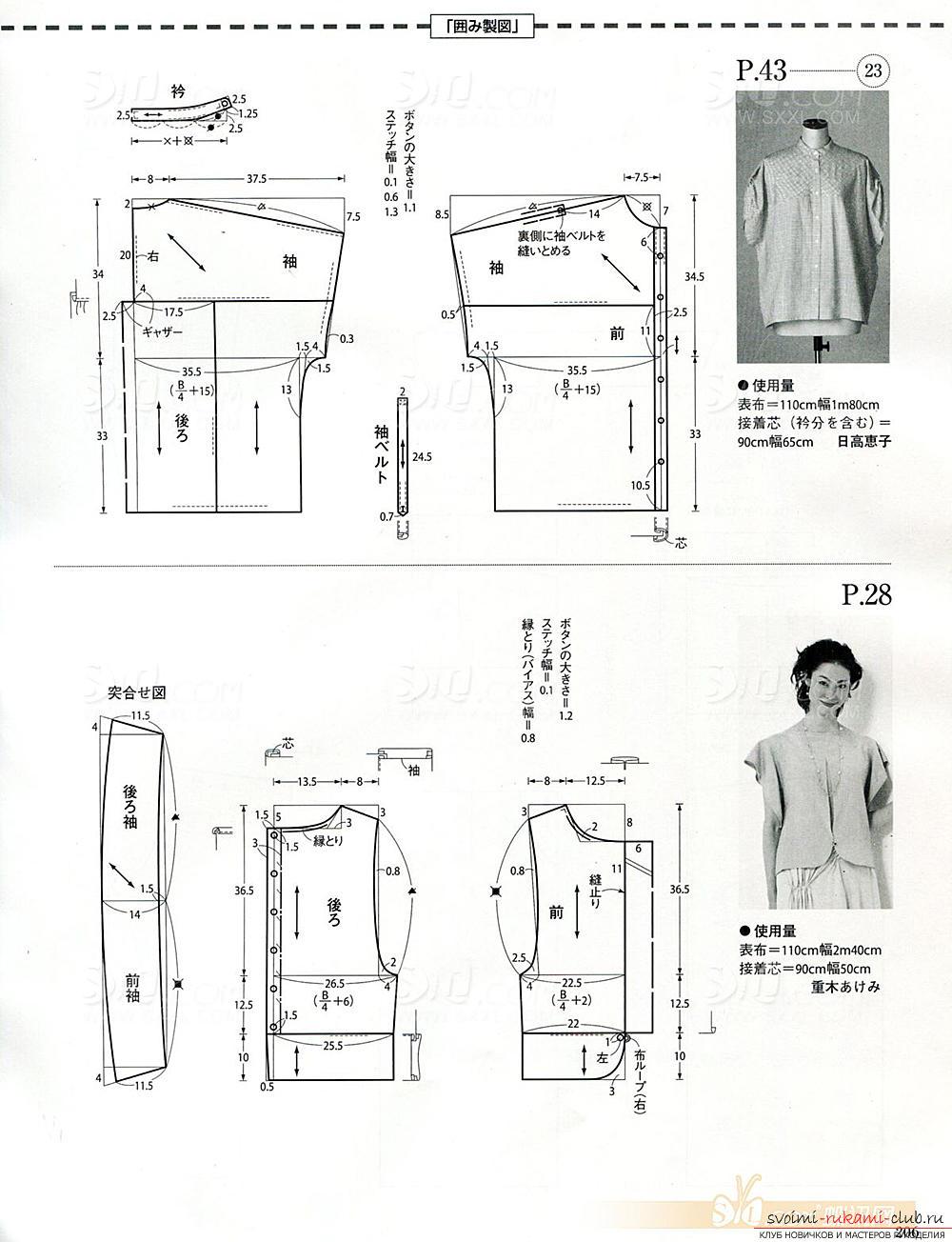 Cómo coser un traje de pantalón femenino con sus propias manos ...