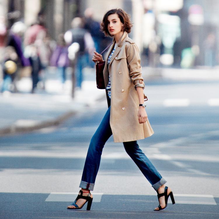 стоит уподобляться как одеваются француженки фото на улице такое
