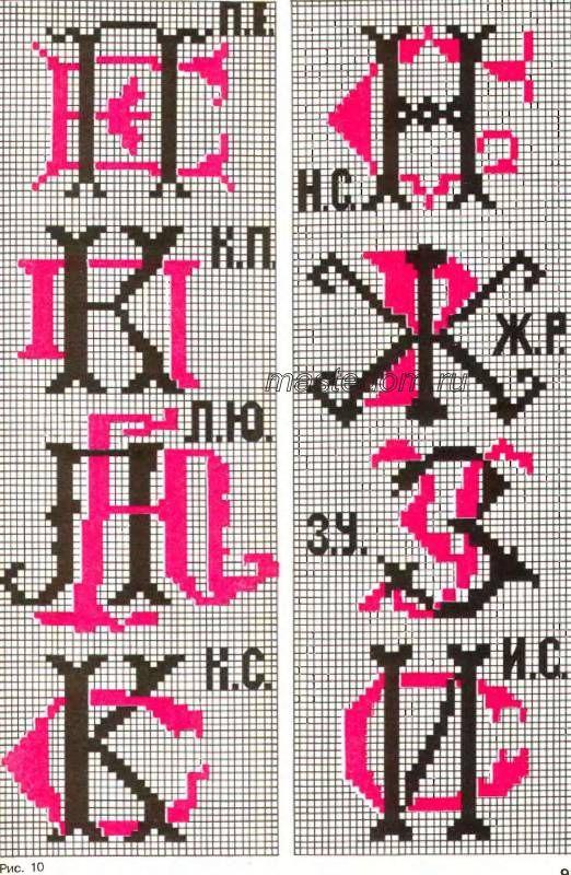 Imagen de un monograma de letras sobre A. Creación de un monograma ...
